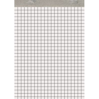 001BLOC Arbeitsblock, ohne Deckblatt, 210 x 297 mm