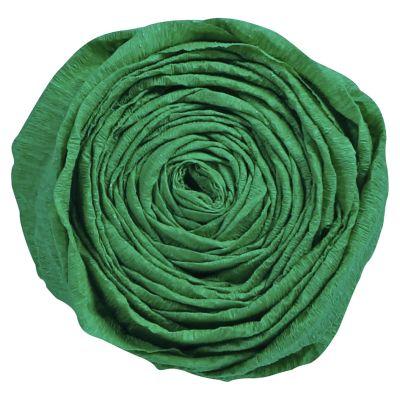 Clairefontaine Krepp-Papier, (B)500 mm x (L)2,5 m, grün