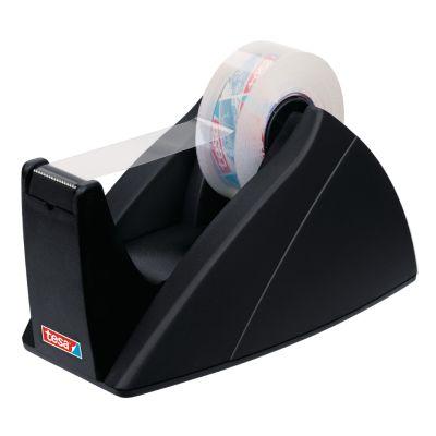 tesa Tischabroller Easy Cut, dunkelblau, unbestückt