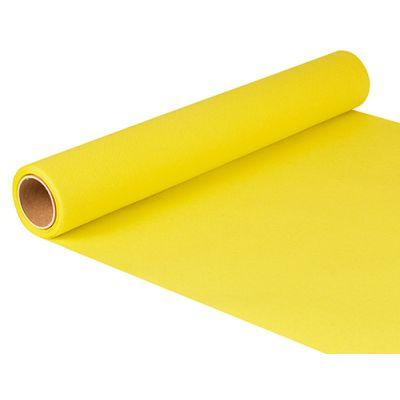 PAPSTAR Tischläufer ROYAL Collection, limonengrün