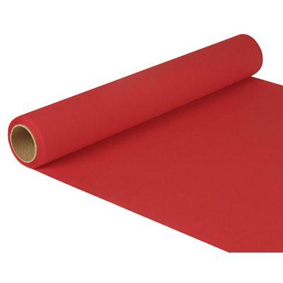 PAPSTAR Tischläufer ROYAL Collection, rot