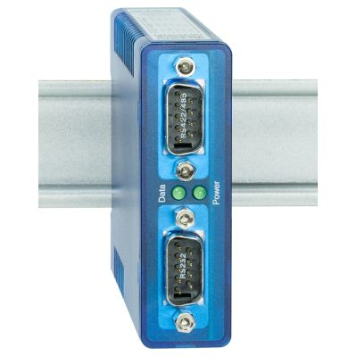 W&T Interface Konverter RS232 - RS422/RS485, 1 KV, isoliert