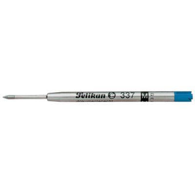 Pelikan Kugelschreiber-Großraummine 337, M, rot (915389)