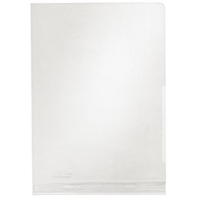 0,20 mm genarbt A4 PVC LEITZ Sichthülle Maxi