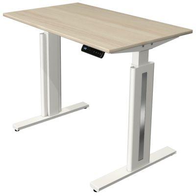 kerkmann Sitz-Steh-Schreibtisch Move 3 fresh, (B)2.000 mm