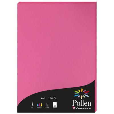 Pollen by Clairefontaine Papier DIN A4, elfenbein