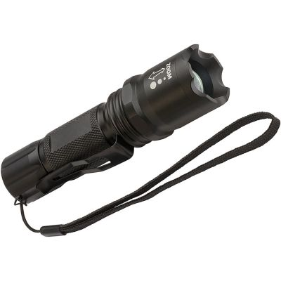 brennenstuhl LED-Taschenlampe LuxPremium Fokus TL 250F, IP44