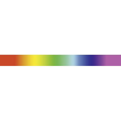 folia Fotokarton, (B)500 x (H)700 mm, 300 g/qm, ocker