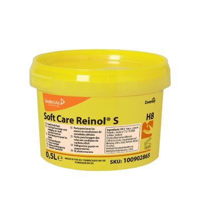 Soft Care REINOL S Handwaschpaste, 5 Liter Eimer