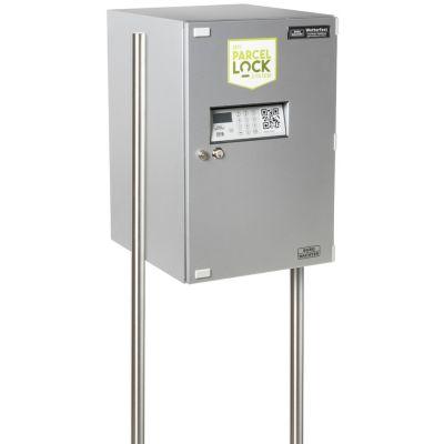 BURG-WÄCHTER Paketempfangsbox eBoxx E 634 ParcelLock, weiß
