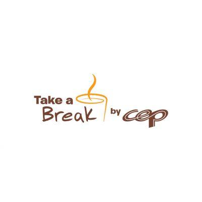CEP Mehrzweckdose, Take a Break, 0,6 Liter, transparent