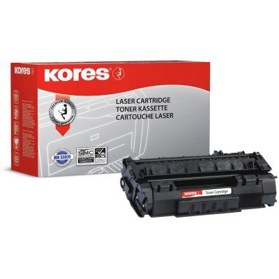 Kores Toner G2528RBR ersetzt hp CF383A / 312A, magenta
