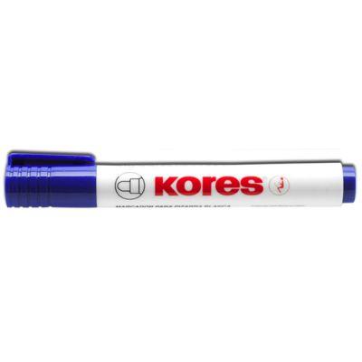 Kores Whiteboard- & Flipchart-Marker K MARKER, schwarz