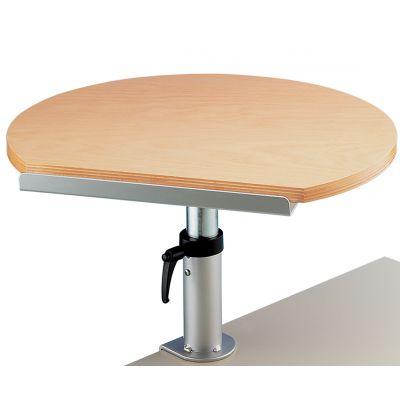 MAUL Ergonomisches Tischpult, Platte aus Buche