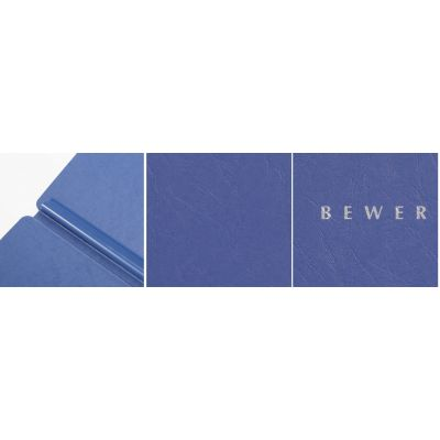 PAGNA Bewerbungs-Set Special, DIN A4, rot, 3-teilig