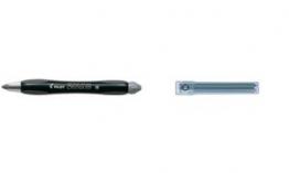 PILOT Bleistift-Minen für Malbleistift Croquis, 6B