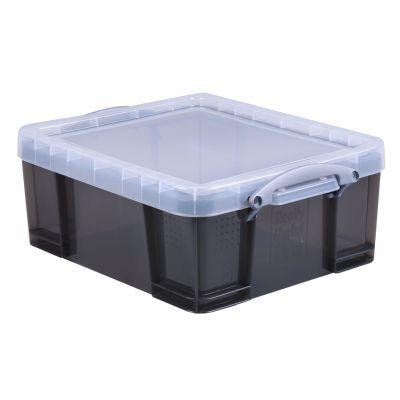 Really Useful Box Einsatz für Aufbewahrungsbox 12 Fächer