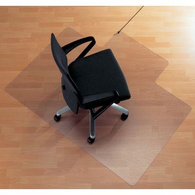 RS Office Antistatik-Bodenschutzmatte Transstat, Form O