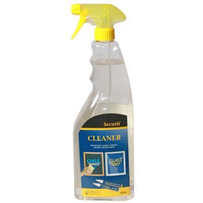 Securit Reinigungsspray CLEANER, für Kreidemarker, 500 ml