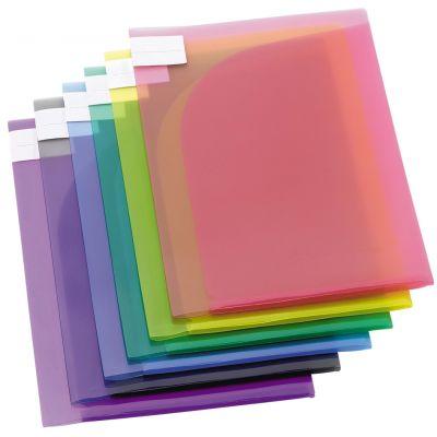tarifold tcollection Präsentationsmappe 2-seitig für A4/A3,