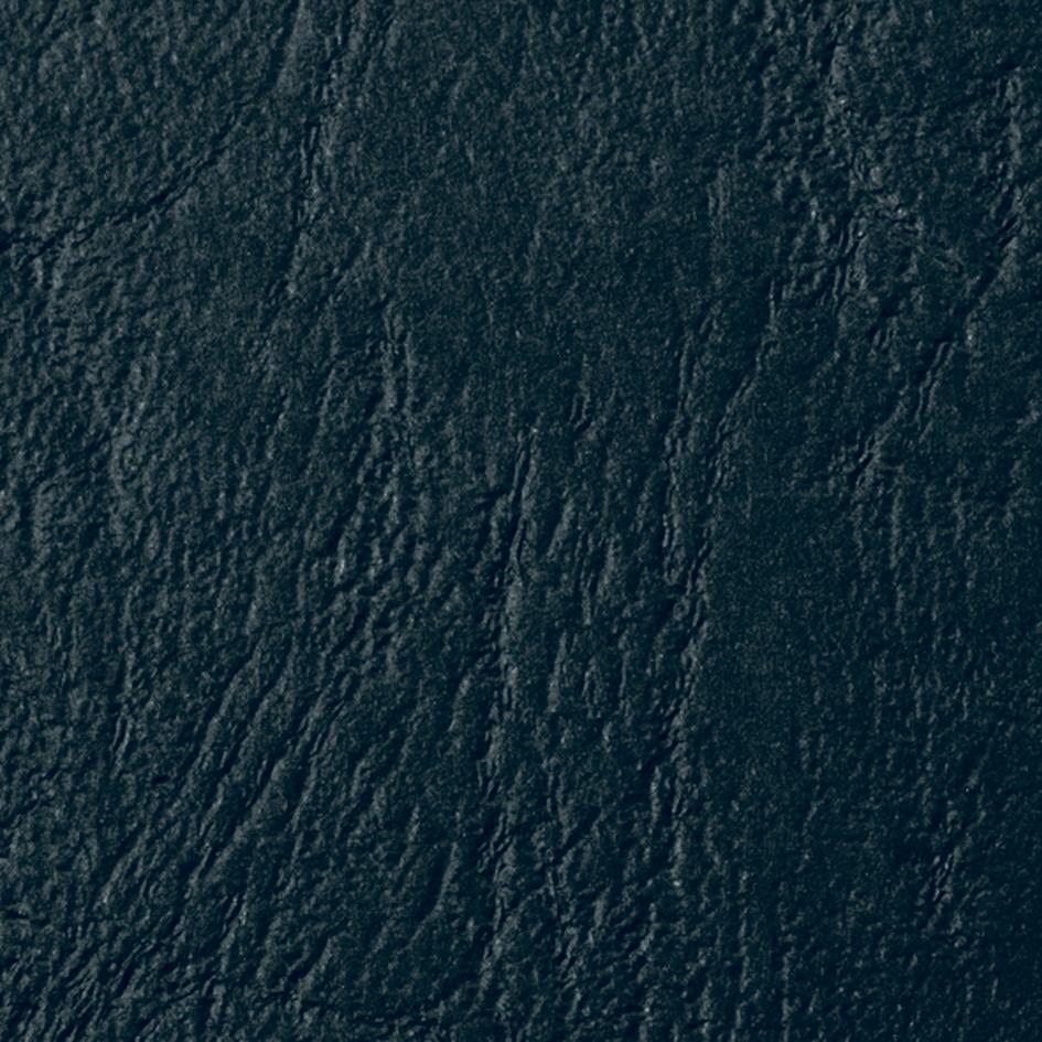 GBC Einbanddeckel LeatherGrain, DIN A4, 250 g/qm, schwarz