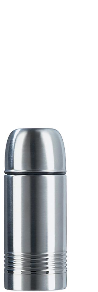 emsa Isolierflasche SENATOR, 0,35 Liter, Edelstahl