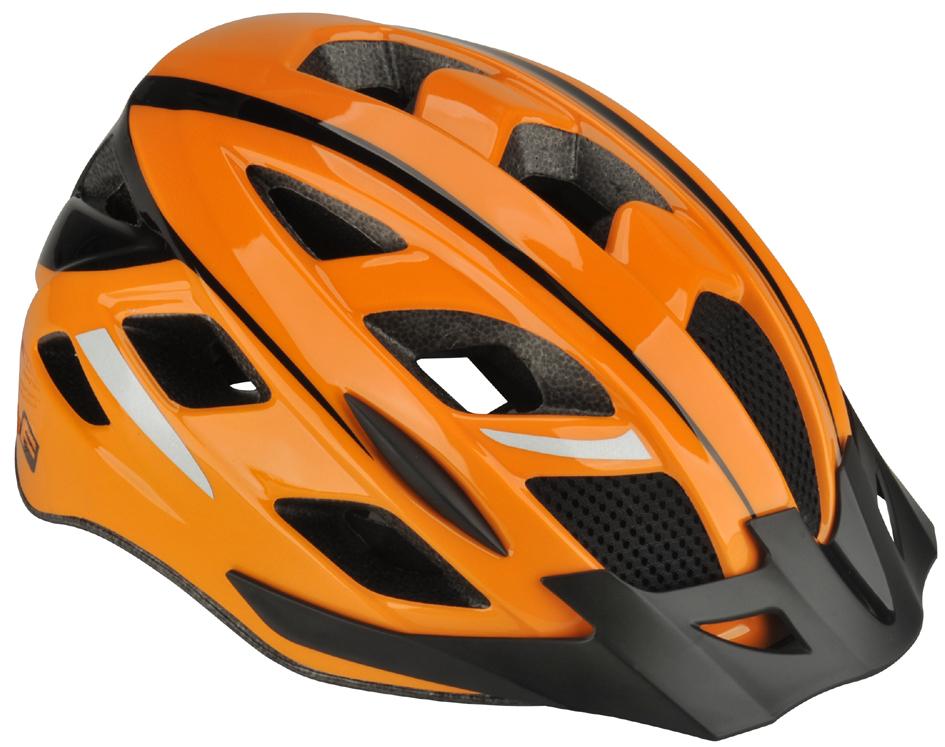 FISCHER Fahrrad-Helm ´Urban Sport´, Größe: S/M