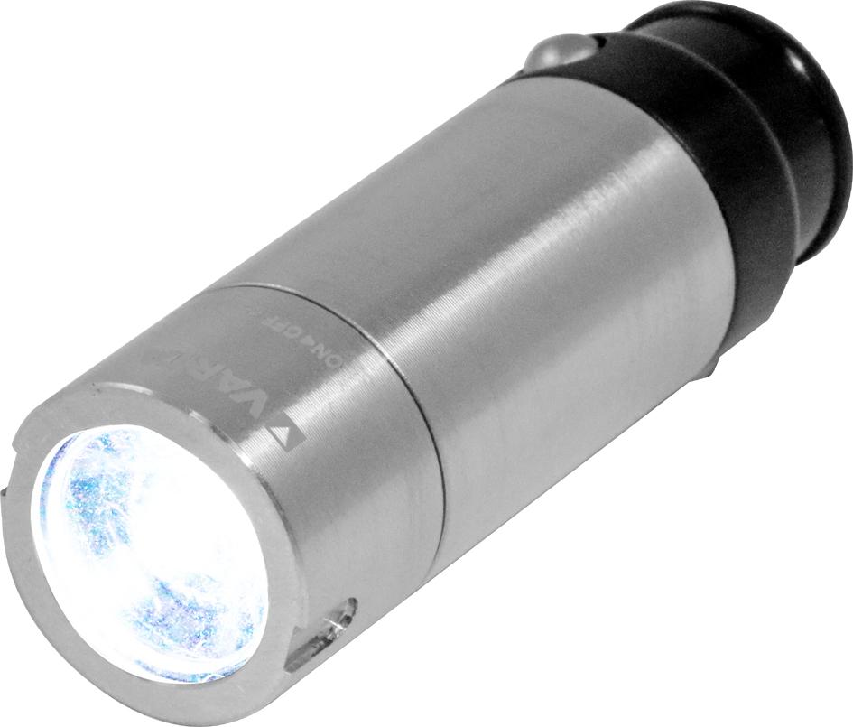 VARTA Taschenlampe ´Rechargeable 12V Car Light´