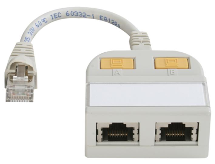 Rabatt-Preisvergleich.de - IT - Multimedia > Netzwerk, passiv ...