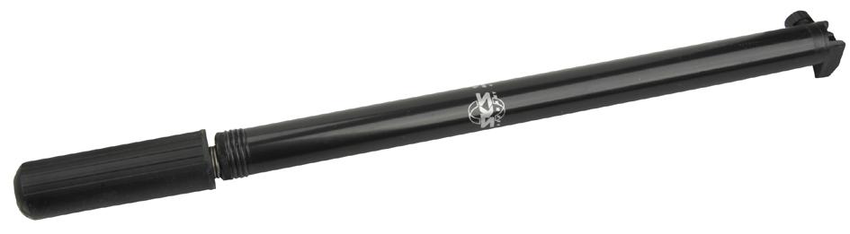 SKS Fahrrad-Luftpumpe ´Standard 23´, für Dunlop / Sclaverand