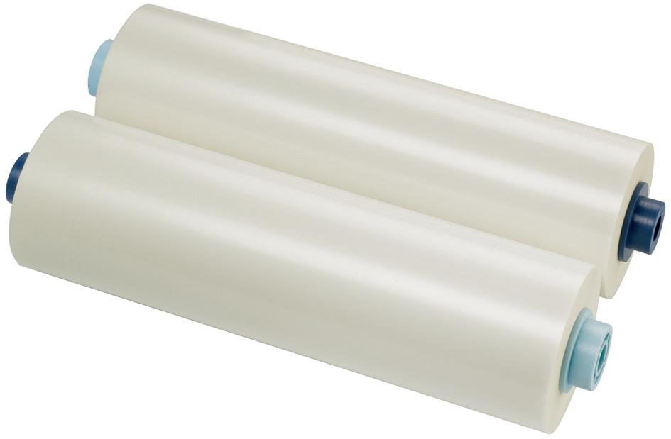 GBC Rollen-Laminierfolie RollSeal EZload, matt, 85 mic