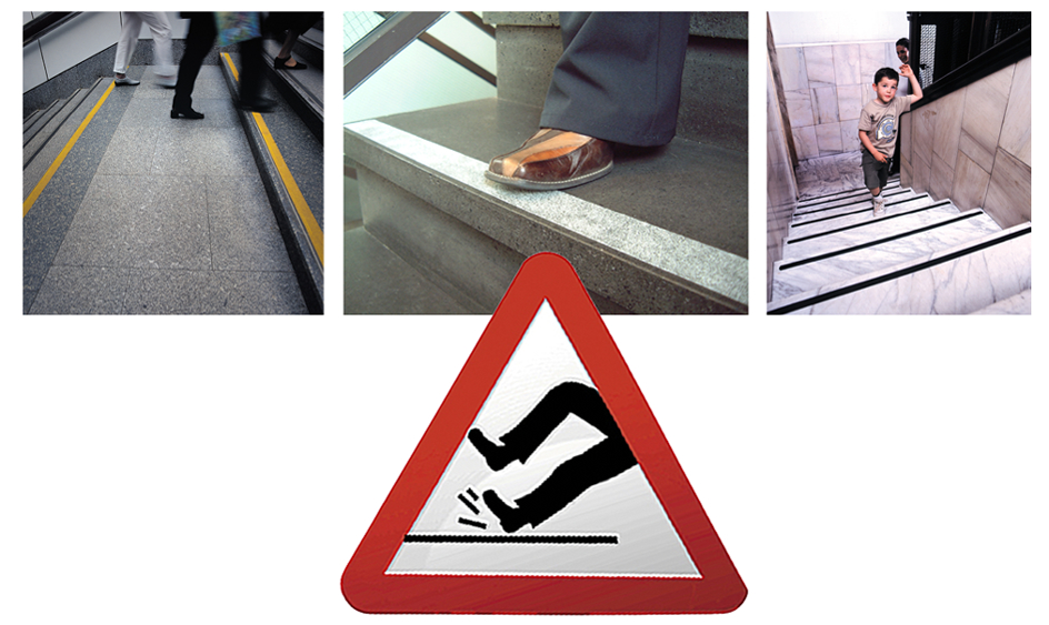 3M Safety-Walk Universal, Maße: 25 mm x 18,30 m...