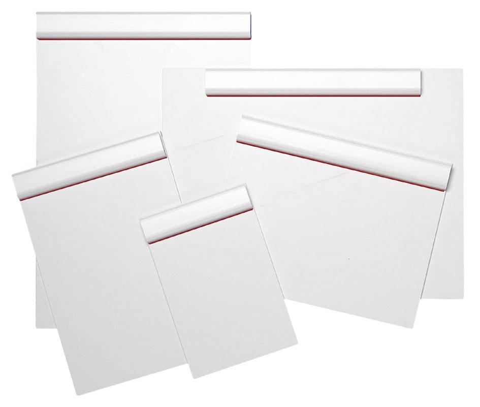 4002432114696 Polyfoam LEITZ Klemmbrett-Mappe Solid DIN A4 schwarz