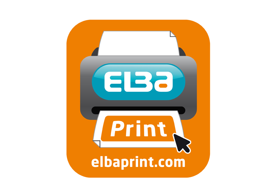 ELBA Ordner rado smart Pro+, Rückenbreite: 50 mm, grün