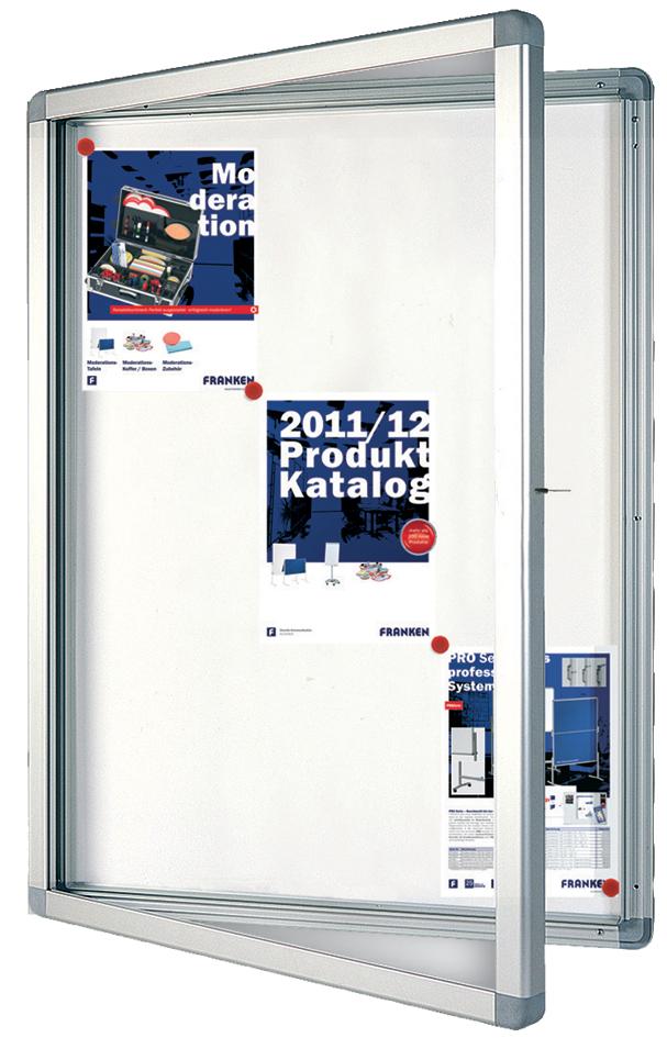 Rabatt-Preisvergleich.de - Büro - Bedarf > Information > Schaukästen ...