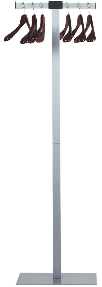 UNiLUX Garderobenständer ´SPIRIT´, Höhe: 1.750 mm