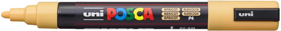 POSCA Pigmentmarker PC-5M, smaragdgrün