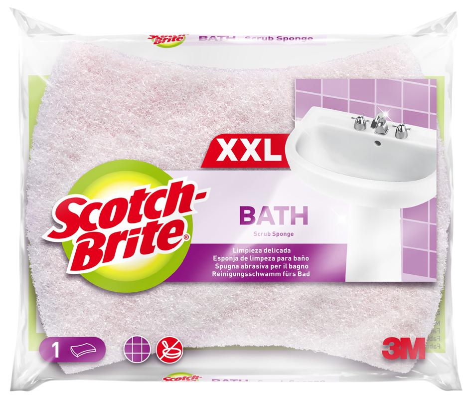 Scotch-Brite Reinigungsschwamm Soft XXL, Farbe:...