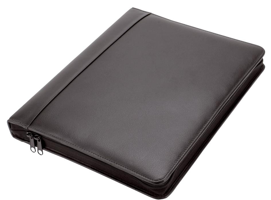 Alassio Tablet-PC Organizer ´IMPERIA´, DIN A4, schwarz