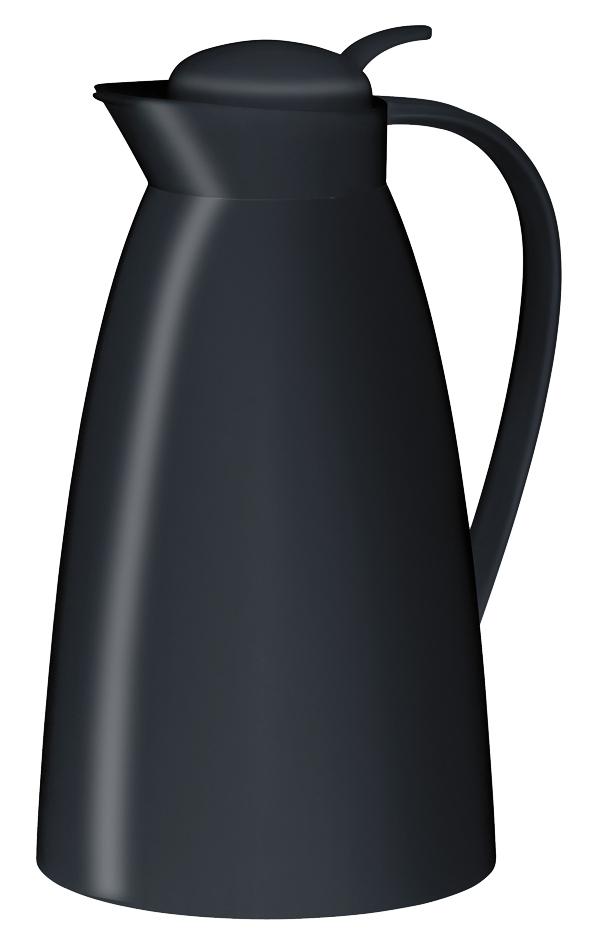alfi Isolierkanne ECO, 1,0 Liter, schwarz