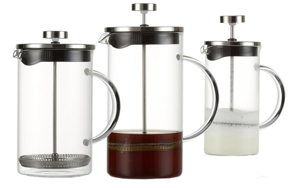 Ritzenhoff & Breker Kaffeebereiter ´Rio´, 1,0 l