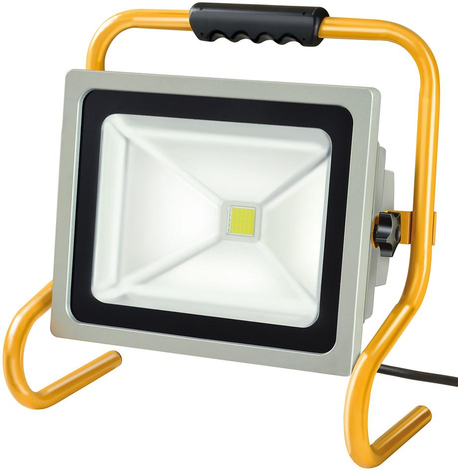 brennenstuhl Mobile Chip LED-Leuchte 50W, IP 65