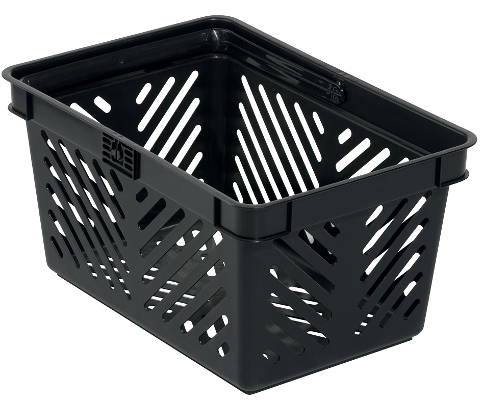 DURABLE Einkaufskorb SHOPPING BASKET 27, 27 Lit...