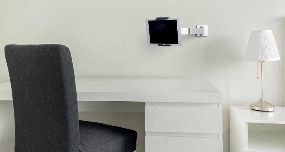 DURABLE Tablet-Wandhalterung ´TABLET HOLDER WALL ARM´