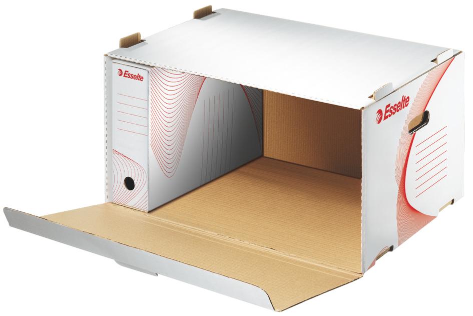 Esselte Archiv-Container Standard für Schachtel...