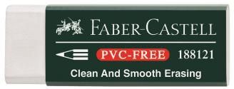 FABER-CASTELL Kunststoff-Radierer 7081 N
