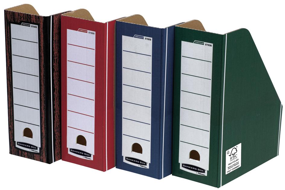 Fellowes BANKERS BOX PREMIUM Archiv-Stehsammler...