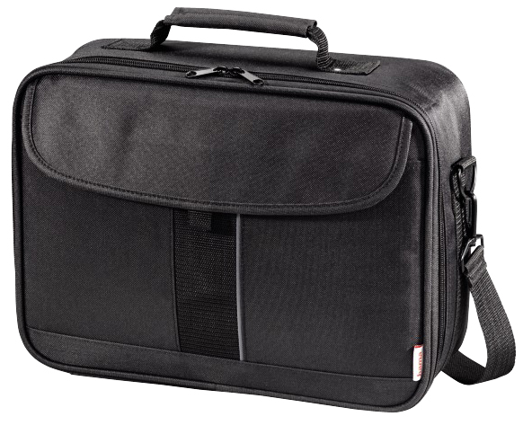 hama Beamer-Tasche ´Sportsline´, Größe: L, Farbe: schwarz