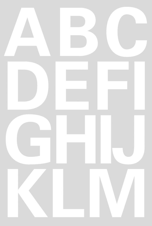 Tolle Draht Aufhänger Buchstaben Bilder - Der Schaltplan ...