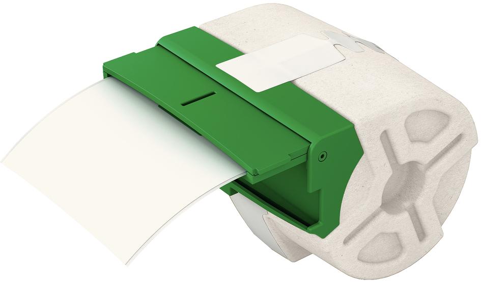 LEITZ Beschriftungsetiketten ICON, weiß, (B)50 mm x (L)22 m